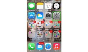 cách nâng cấp ios 8 cho iphone 4